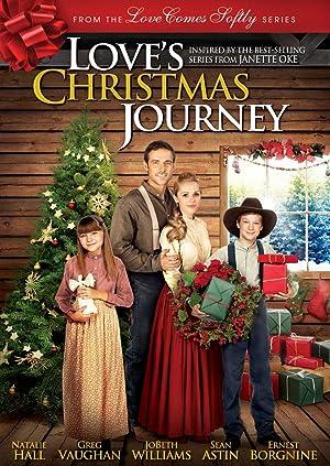 Where to stream Love's Christmas Journey