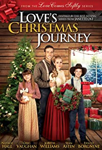 Primary photo for Love's Christmas Journey