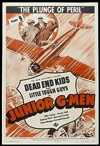 Junior G-Men of the Air movie mp4 download