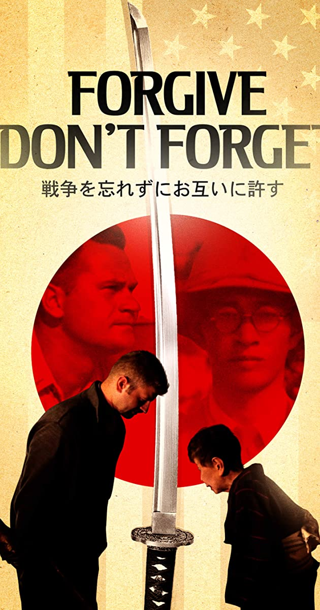 Subtitle of Forgive - Don't Forget