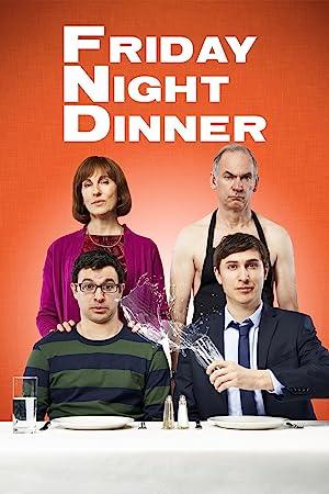 Where to stream Friday Night Dinner