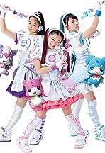 Idol × Warrior: Miracle Tunes!