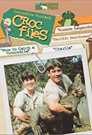 The Crocodile Hunter's Croc Files Poster
