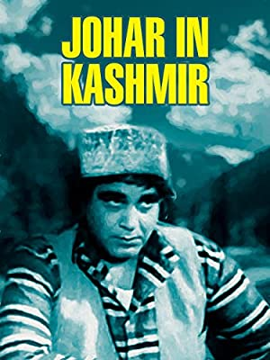 I.S. Johar Johar in Kashmir Movie