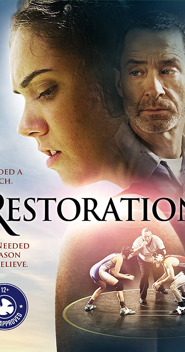 Could the Mirror Be Really You? RESTORATION (2016) | The