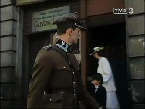 Pogranicze w ogniu (TV Series 1991–1992) - Photo Gallery - IMDb