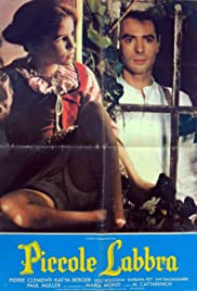 Little Lips (1978) Poster - Movie Forum, Cast, Reviews