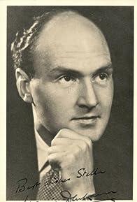 Primary photo for Maurice Denham