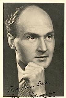 Maurice Denham Picture