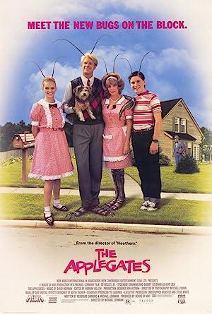 Meet the Applegates 1990 11