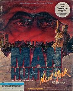 Watch all new movies Manhunter: New York USA [1920x1600]
