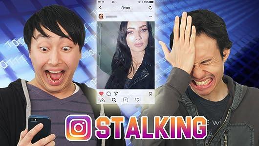 Regarder à l'affiche 2018 Instagram Stalking a Crush [hd720p] [hd720p] [720x320] (2017) USA, Brett Messiora, Kevin Leigh