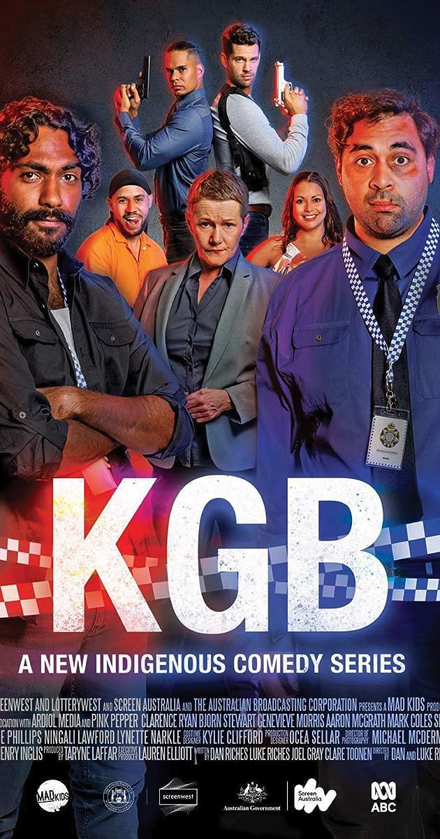 download scarica gratuito KGB o streaming Stagione 1 episodio completa in HD 720p 1080p con torrent
