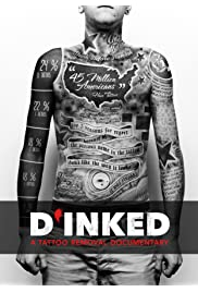D'Inked: A Tattoo Removal Documentary