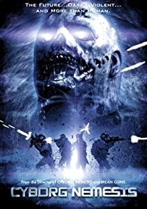 Cyborg Nemesis: The Dark Rift download movie free
