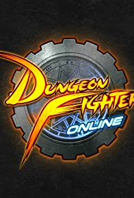 Primary photo for Dungeon Fighter Online