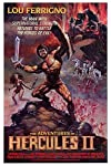 The Adventures of Hercules (1985)