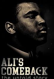 Ali's Comeback