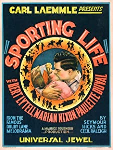 itunes movies downloads Sporting Life by Monta Bell [mp4]