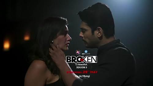 Broken But Beautiful Season 3 - Official Trailer