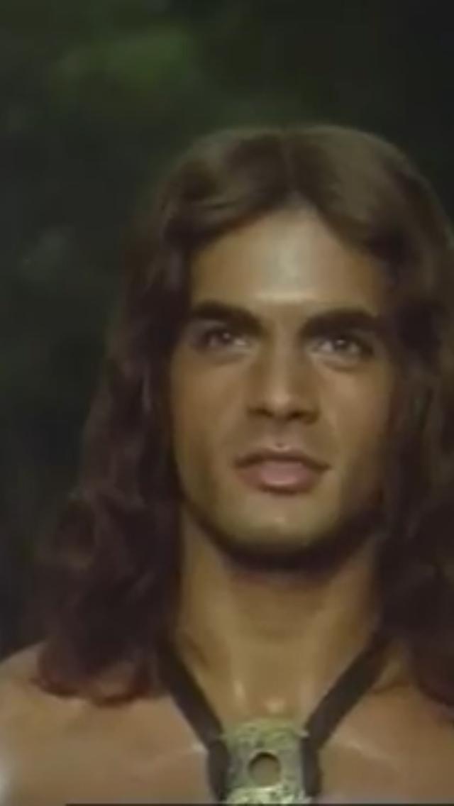 Bruno Minniti in Thor il conquistatore (1983)