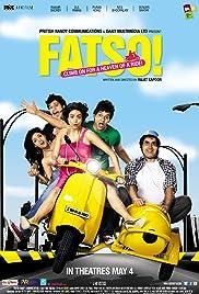 Fatso! Poster