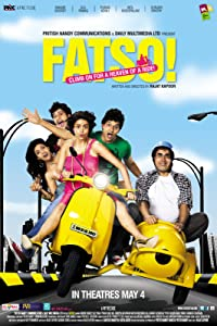 Watch new movies no download Fatso! India [480p]
