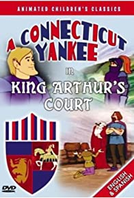 Primary photo for A Connecticut Yankee in King Arthur's Court