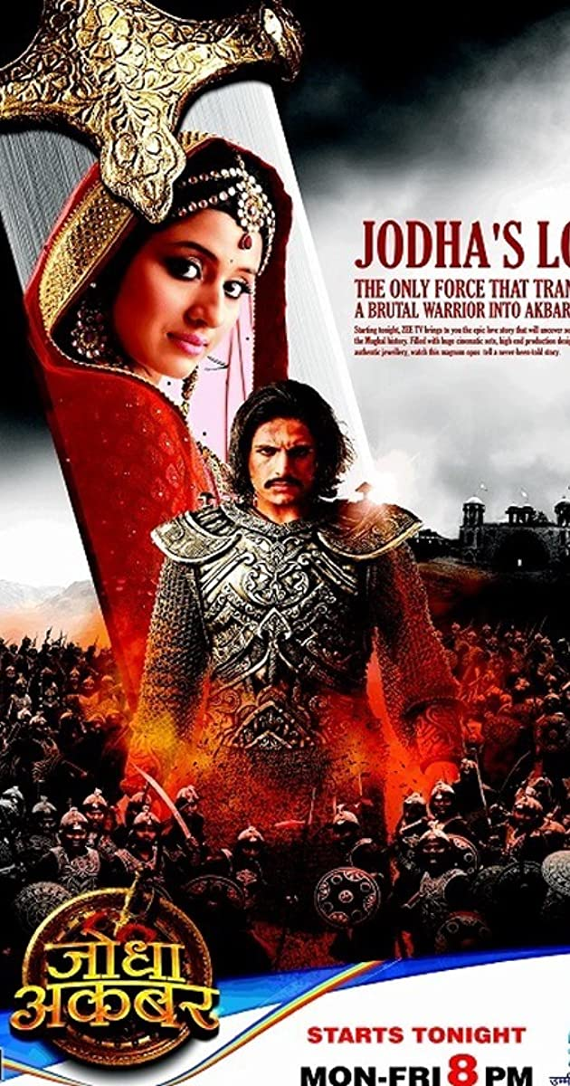 jodha akbar film deutsch stream