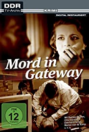 Mord in Gateway Poster