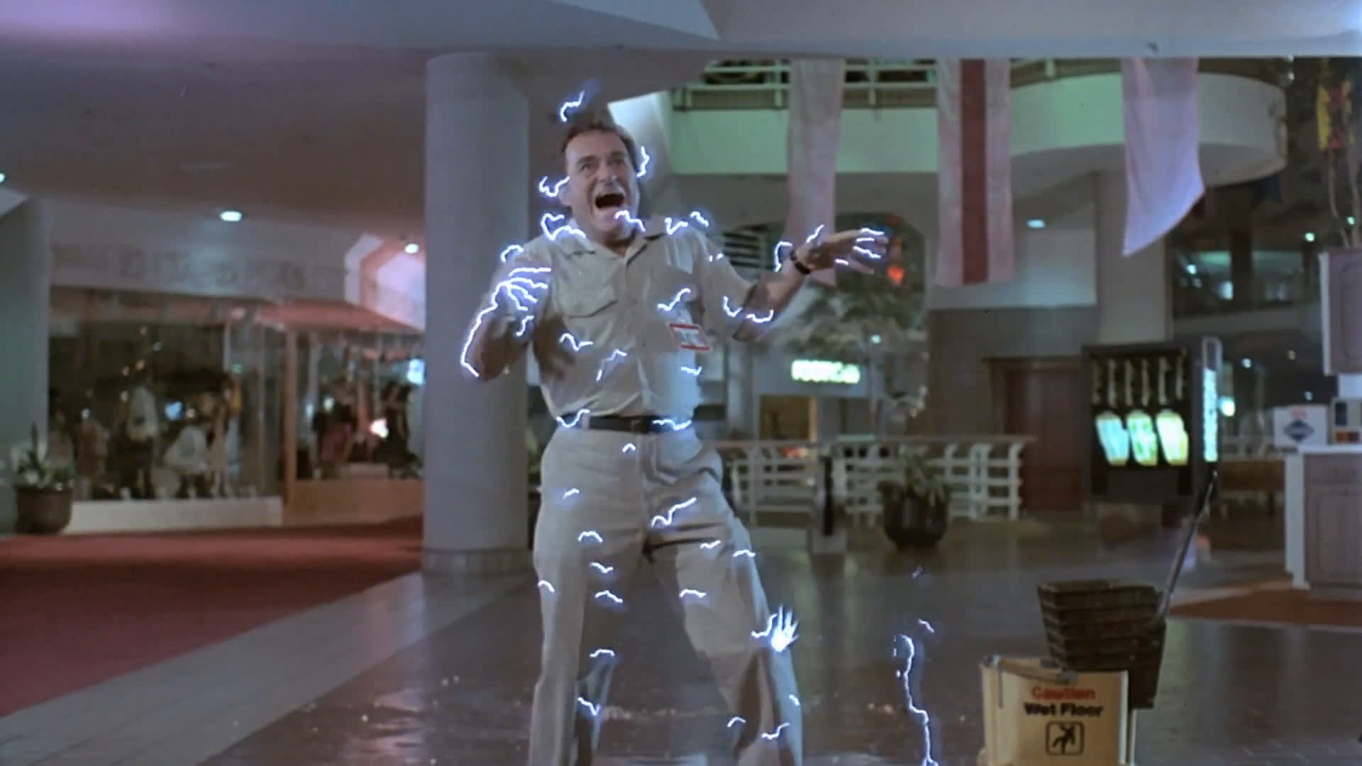 Chopping Mall (1986) - IMDb