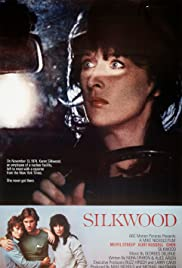 Silkwood (1983) Poster - Movie Forum, Cast, Reviews