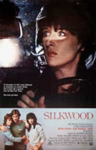 MKV free movie downloads Silkwood USA [FullHD]