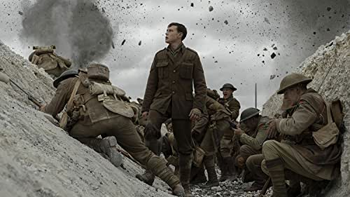 Two young British privates during the First World War are given an impossible mission: deliver a message deep in enemy territory that will stop 1,600 men, and one of the soldier's brothers, from walking straight into a deadly trap.