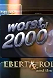 The Worst Films of 2000 Poster