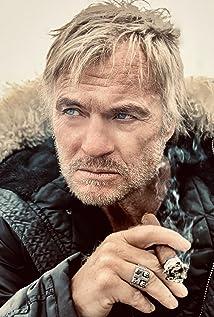 Vladimir Kulich Picture