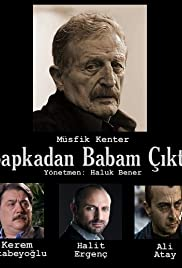 Sapkadan babam çikti Poster - TV Show Forum, Cast, Reviews