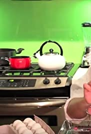 Cooking with Kayden