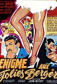 Enigme aux Folies-Bergère (1959)