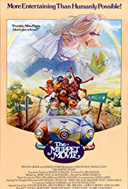 The Muppet Movie(1979)