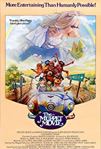 Primary photo for The Muppet Movie
