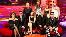 Dame Joan Collins/Richard Madden/Lily James/Paul Hollywood/DNCE