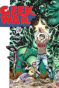 Primary photo for Geek War