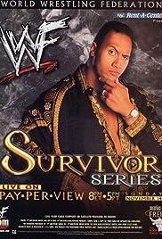 Survivor Series(1999) Poster - TV Show Forum, Cast, Reviews