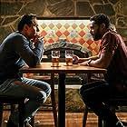 Nick Sagar and Staz Nair in Dangerous Liaisons (2019)