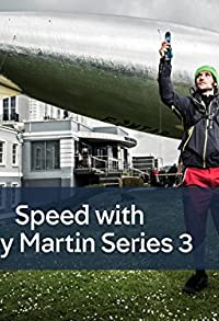 Primary photo for Speed with Guy Martin