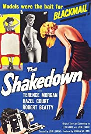 The Shakedown Poster
