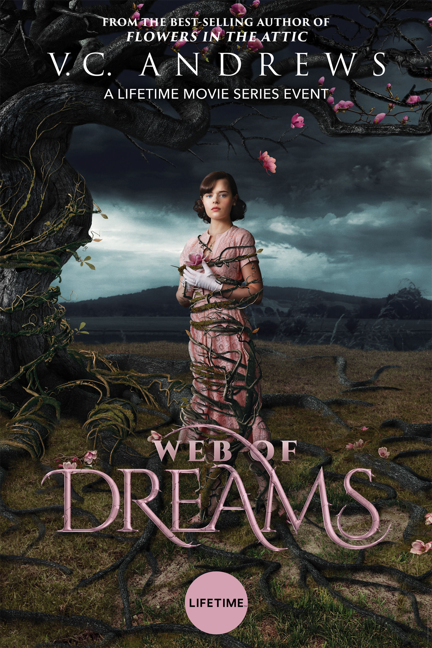 Web of Dreams (TV Movie 2019) - IMDb