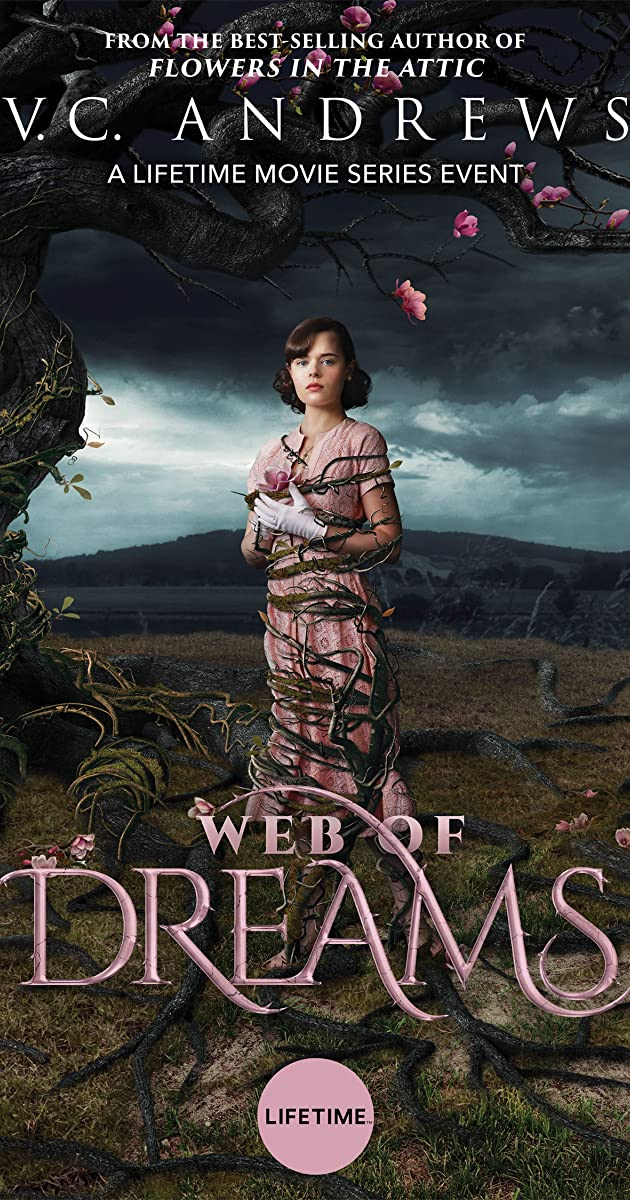 V C Andrews Heaven Web Of Dreams Tv Episode 2019 Imdb