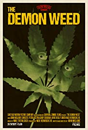 The Demon Weed Poster